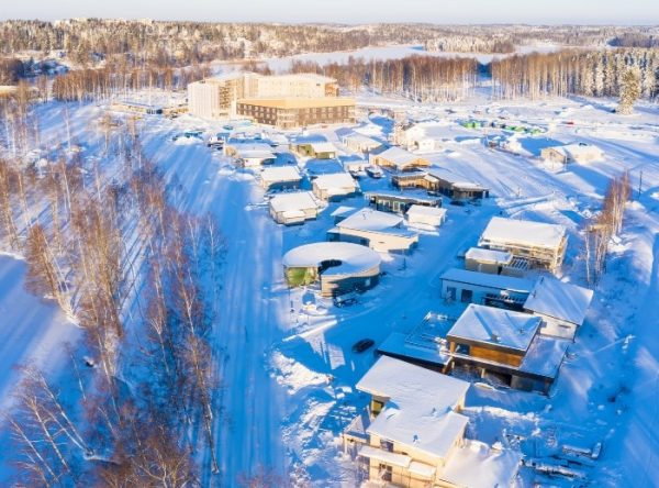 Suomen Asuntomessut / Lohja 2021