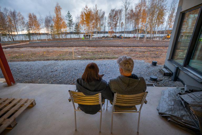 Suomen Asuntomessut/Lohja 2021/ Kuva: J Kainulainen