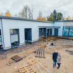 Suomen Asuntomessut/Lohja 2021/Kuva: J Kainulainen