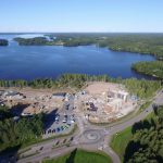 Suomen Asuntomessut/Lohja 2021