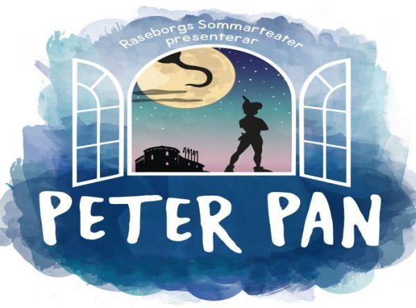 Raseborgs sommarteater - Peter Pan