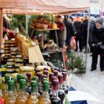 Lähiglögiä Tammisaaren joulumarkkinoilla_kuva Martina Österberg