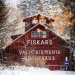Talvi Fiskarsissa_kuva_ Fiskars Village